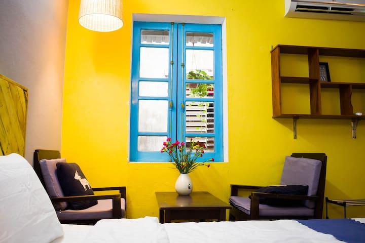 Sunshine & Cozy Room Ceramic House*Near Han River