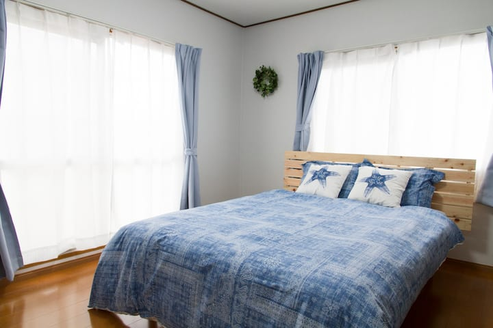 Convenient house in Makuhari  Up to 9 ppl (MH1)