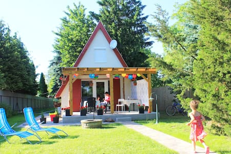 Mandala Weekend House