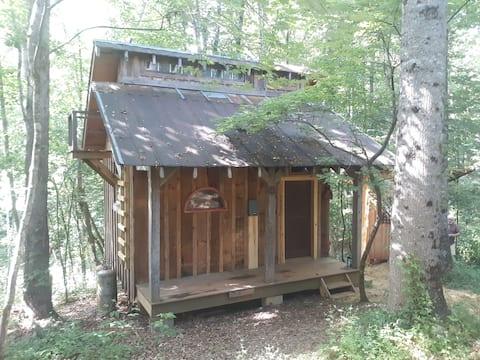 Eli's Cabin
