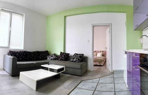 Luxury Private Apartment Kapana