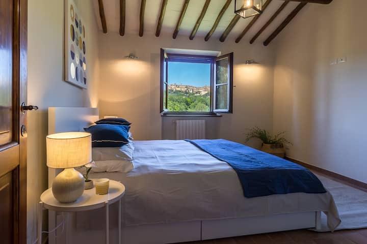Villa Sogni D'Oro Etruscan Suite: 3 Bedroom Villa
