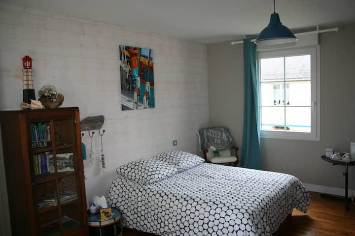 Chambres chez l'habitant à Cléguérec