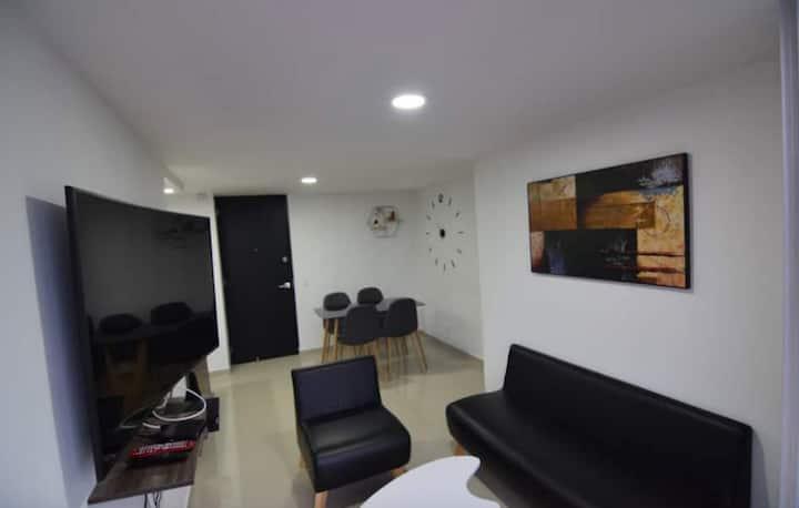 Apartamento Sabaneta -Medellín frente al Metro