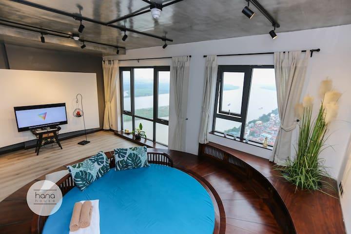 2 Mipec Riverside Suite 2BR