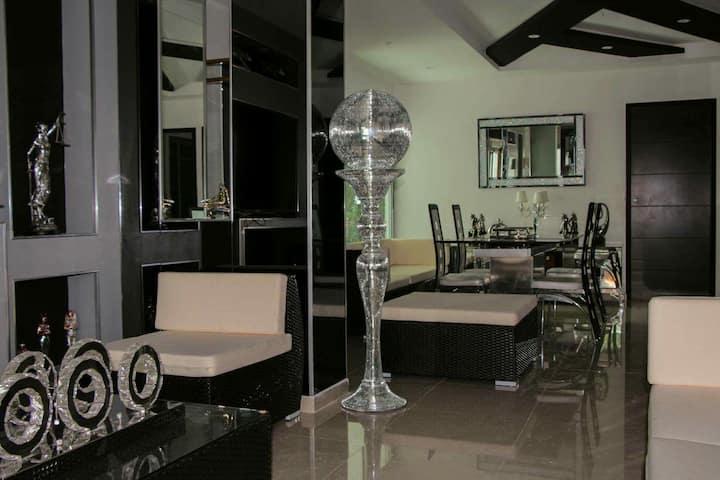 Suites de lujo Itzuri$5500 noche, Quinta Arameni