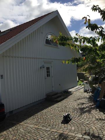 Havsnära / Sea-location W.Göteborg - Göteborg