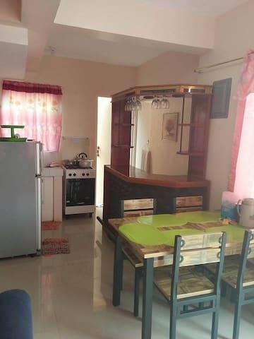 Mara Homestay,Camella Villakanangga Butuan City