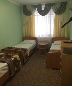 """Гостевой дом """"Байкальская жемчужинка"""" № 3-местный"""
