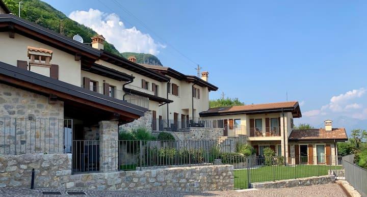 Borgo Al Tempo Perduto - Villa Aquarama