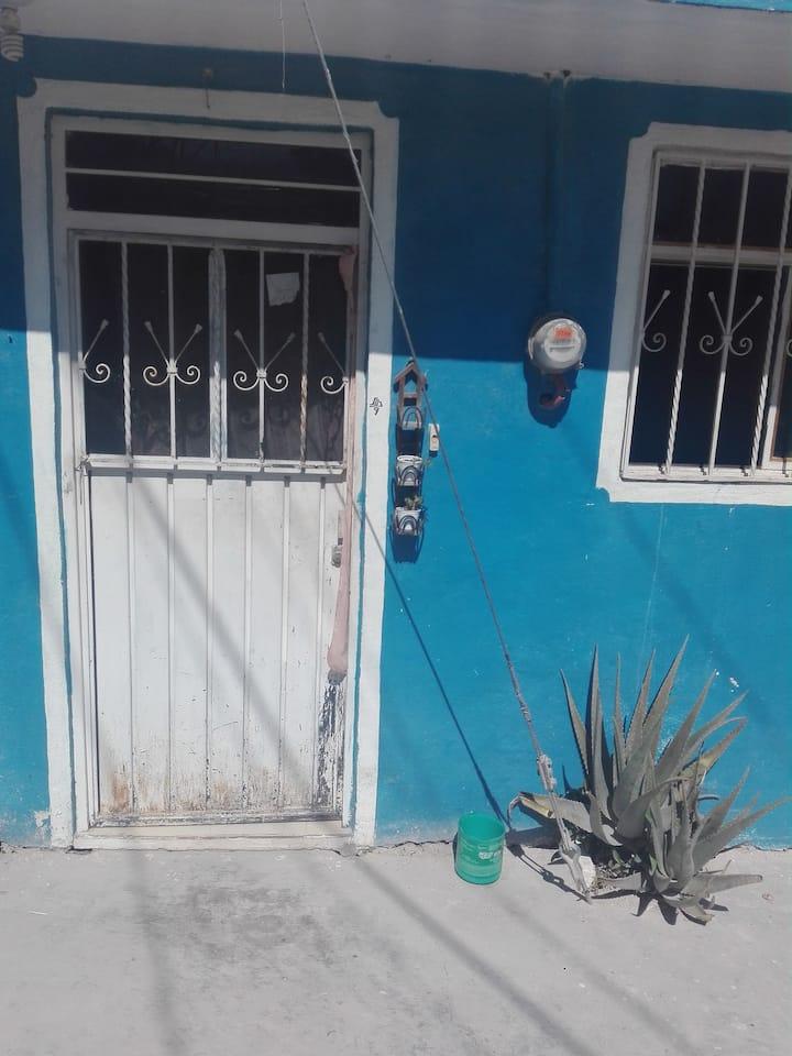 Casa familiar centro Chilpancingueño