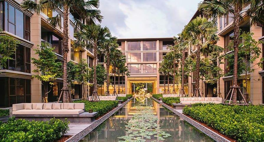 2Bedroom luxury beachfront-Mai Khao - Tambon Mai Khao, Chang Wat Phuket, TH - Apartment