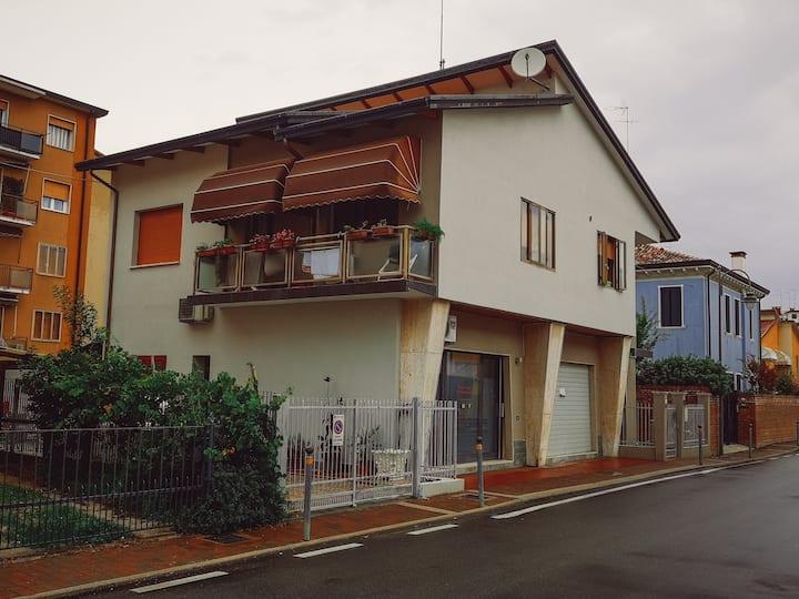 Monolocale Casa di Joy, Mestre Venezia