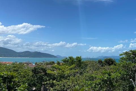 Duplex2 com vista p mar, 300m  Praia de Garopaba!