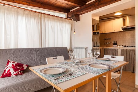 """Suite """"Circeo"""" by the sea - Terracina - Apartment"""