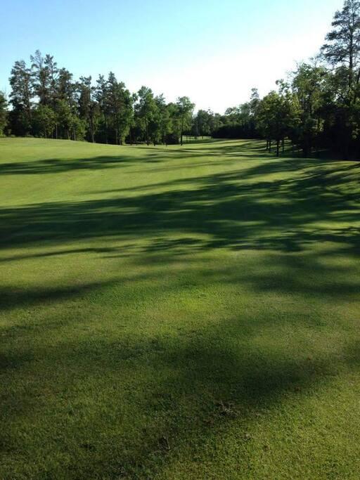 Hidden Springs North Golf Course