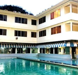 Standard Twin Room @ Siantar Hotel Pematangsiantar