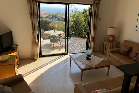 Sea Caves - Peyia - Paphos - Fully Furnished (4)