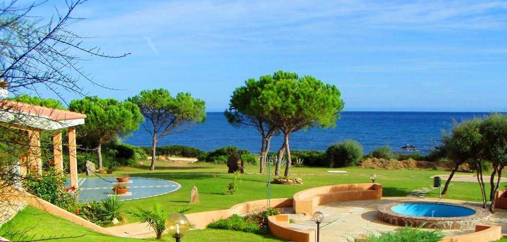 Corallo Vacanze sul Mare......