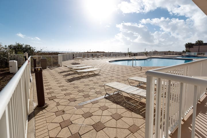 Summer Place #101 Beachside Ground Floor Condo - Fort Walton Beach - Pis