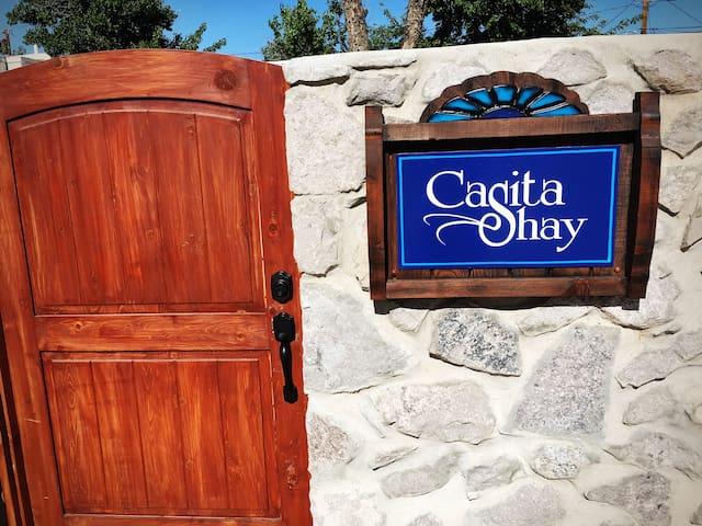 Casita Shay - Las Cruces - Leilighet