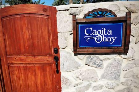 Casita Shay - Las Cruces