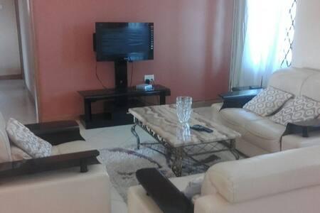 Beautiful Furnished Apartment - Kampala - Byt