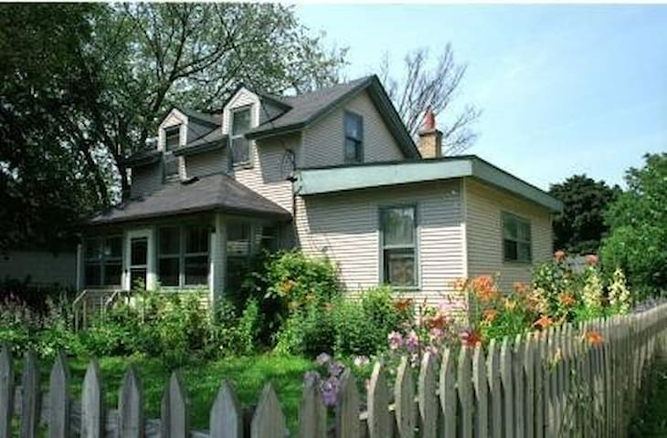 Friendly Madison Home
