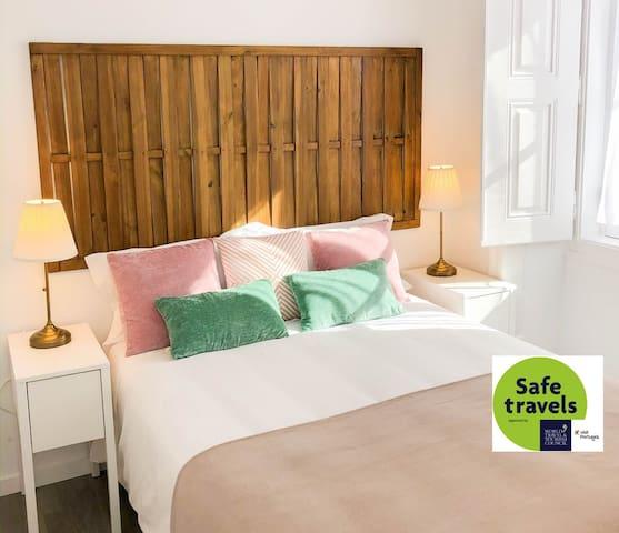 Casa dos Castelos - (1 bedroom apartment)