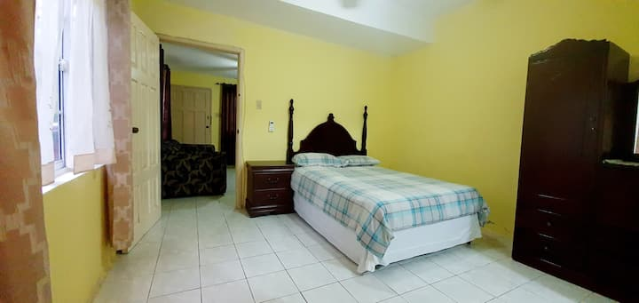 Almond Tree Apartments, Westend Road, Negril