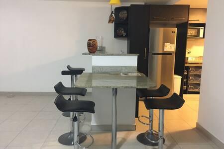 Apartment in Condado del Rey - Panama City
