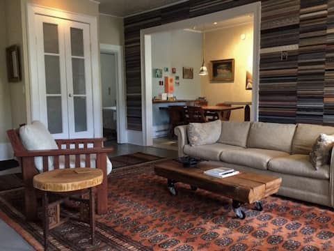 Bon Eco Suites, The Observer
