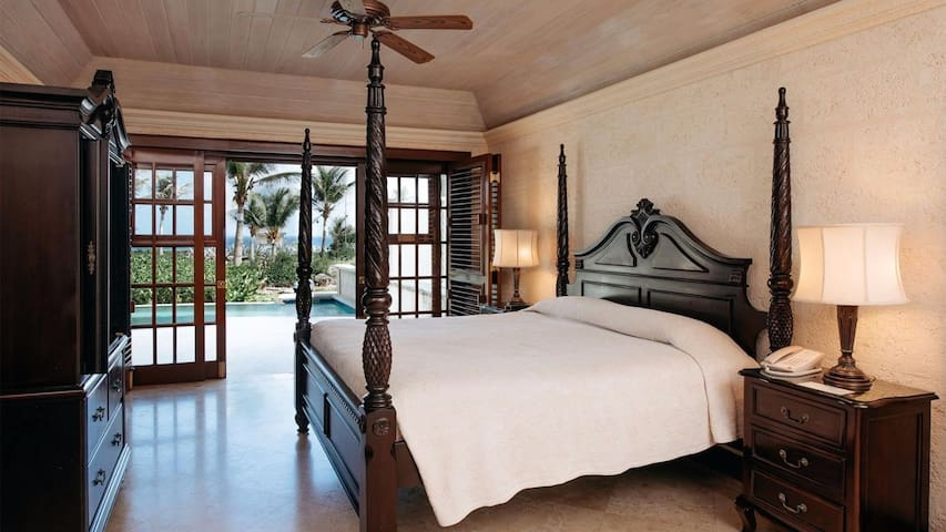 Ocean View Two Bedroom Suite - The Crane Barbados - Saint Philip - Własność wakacyjna