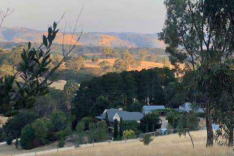 Roseberry Hill, farm stay