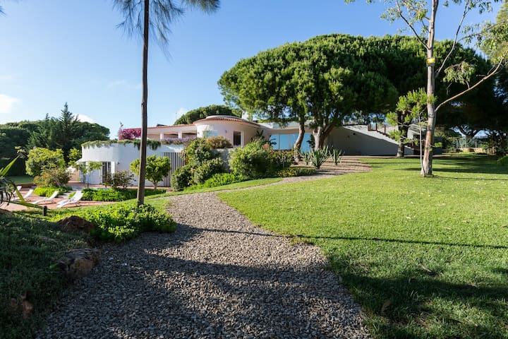 Quinta Geraldo House, Ancão, Quinta do Lago area