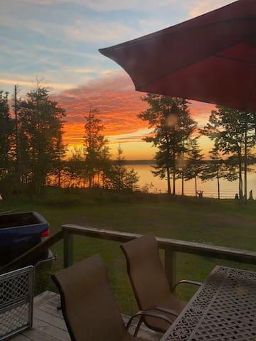 Lake Superior Northern Homestead