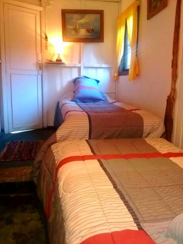 Bed & Breakfast Lican Ray