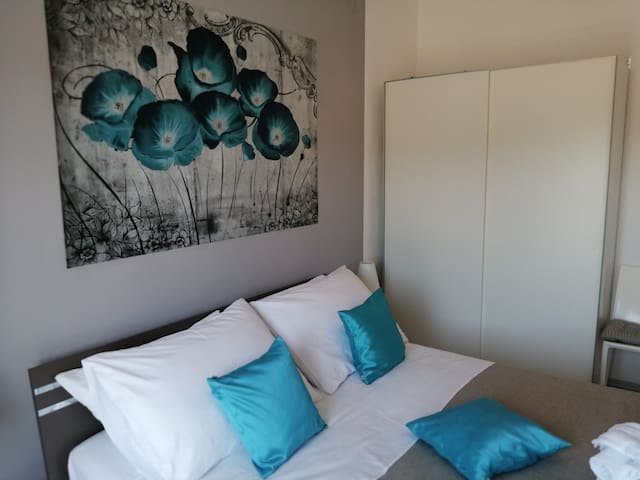 Your room for perfect holidays