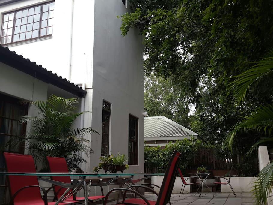 Rooms To Rent In Durban Botanic