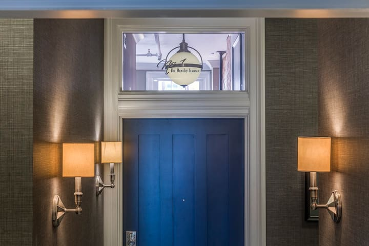 Historic and Elegant with Every Modern Amenity