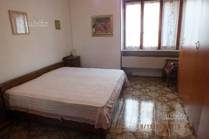 Simpaticissimo appartamento a 50m dal mare - Torre San Giovanni
