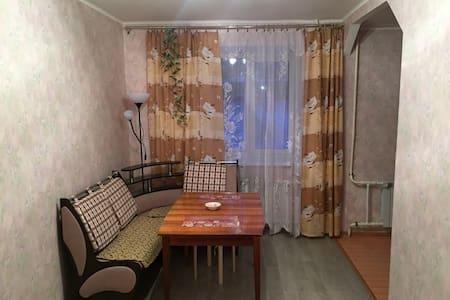 2.5-х комнатная квартира в центре.