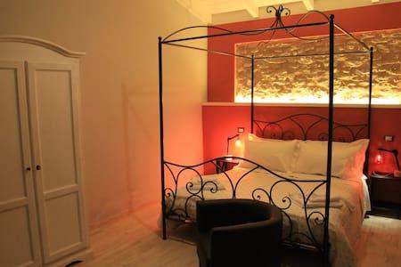 Nascondino's room in Spello - Spello