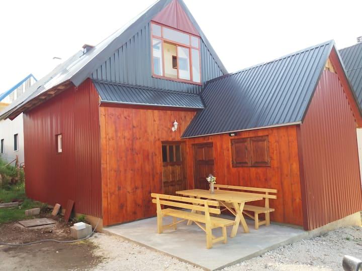 Guest House Vukicevic
