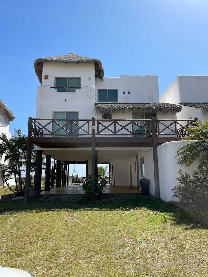 Residencia en Nuevo Altata