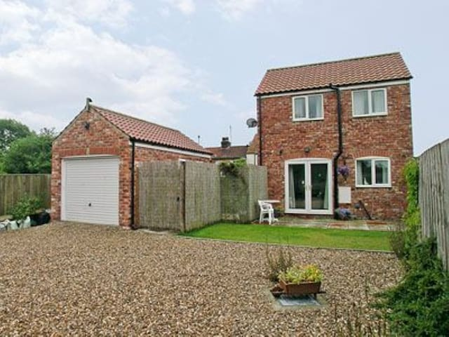 The Wolds View Holiday Cottage
