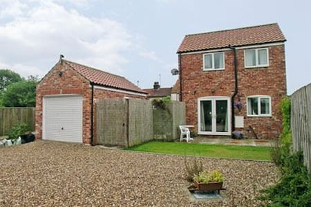 The Wolds View Holiday Cottage - East Riding of Yorkshire