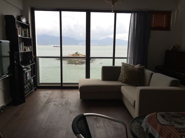 看海聽浪 - Hong Kong - Appartement