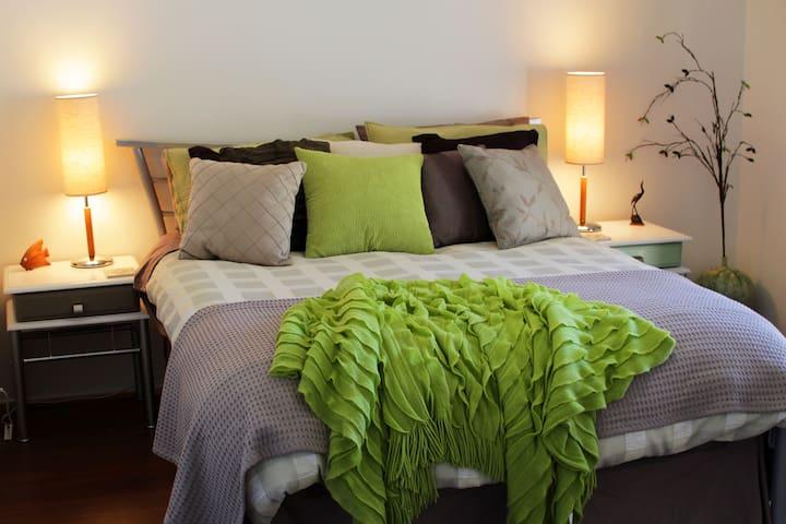 Luxury 2-Storey Beach House - Cowes - Maison