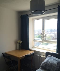 Centrally located double bedroom - Brighton - Appartamento